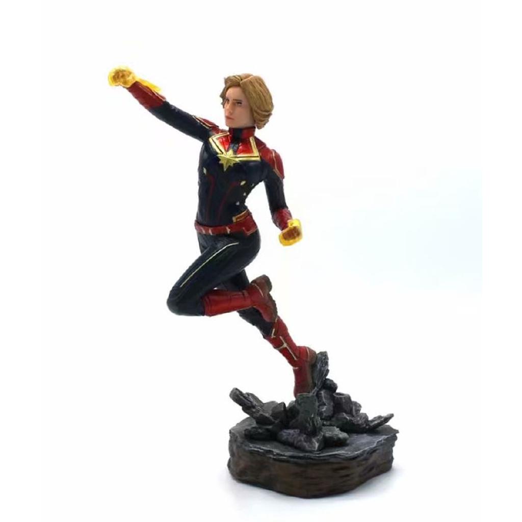 Marvel Avengers Endgame Hawkeye Ronin 1//10 Scale PVC Figure Statue New In Box