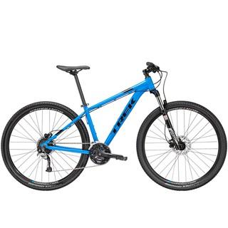 จักรยานเสือภูเขา TREK MARLIN 7 เฟรมอลู 27 สปีด Lockout Shock ปี 2018