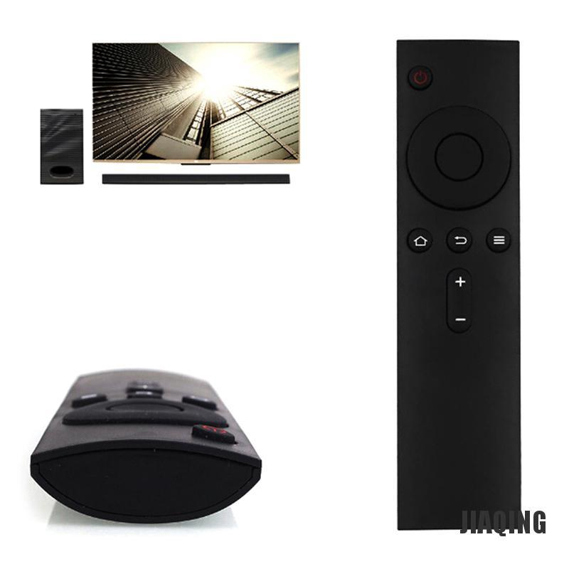 [JIAQING] Smart remote controller for mi tv set-top box remote control 3 2 1 generation