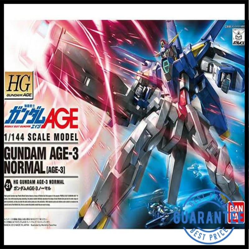 Hg Gundam Age 3 Normal รองเท้าผ้าใบลําลองแบบเป็นทางการ