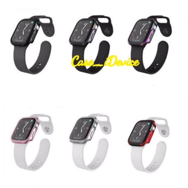 จัดโปรปีใหม่^^Case Apple Watch Series4 44มิล/40มิล  By: Defense Edge ของแท้100% ถูกที่สุด!!