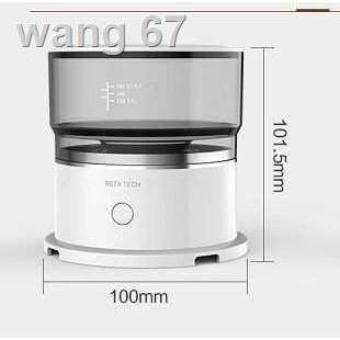◆เครื่องทำกาแฟ Hand-made mini แบบพกพากาแฟหยดอัตโนมัติหม้อกรองกลางแจ้งแบบพกพาแชร์หม้อเครื่องชงกาแฟ