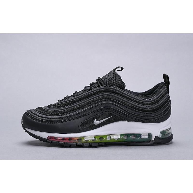 Nike Air Max 97 ND Bullet Full Palm Air Cushion Retro Sports Men's Shoes