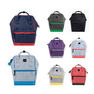 anello กระเป๋าเป้ Backpack REG  Multi color Classic รุ่น OS-N045