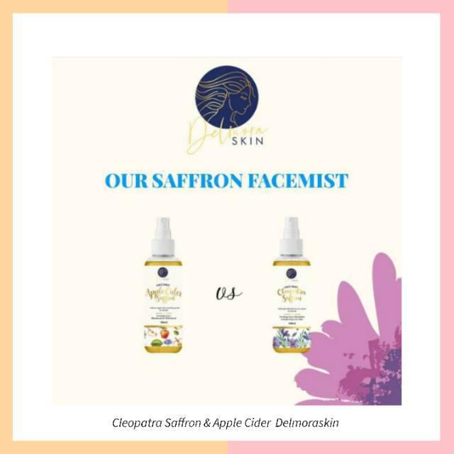 Cleopatra Saffron & Apple Cider Delmoraskin เคสหนังสําหรับโทรศัพท์มือถือ