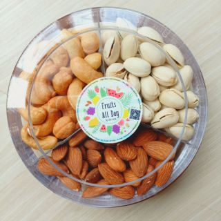 Review Mix Nuts Gift Set 250 กรัม 179 บาท