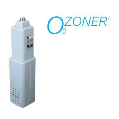 เครื่องผลิตโอโซนรุ่น OZONER- 002 (OZONE GENERATOR) สำหรับรถยนต์