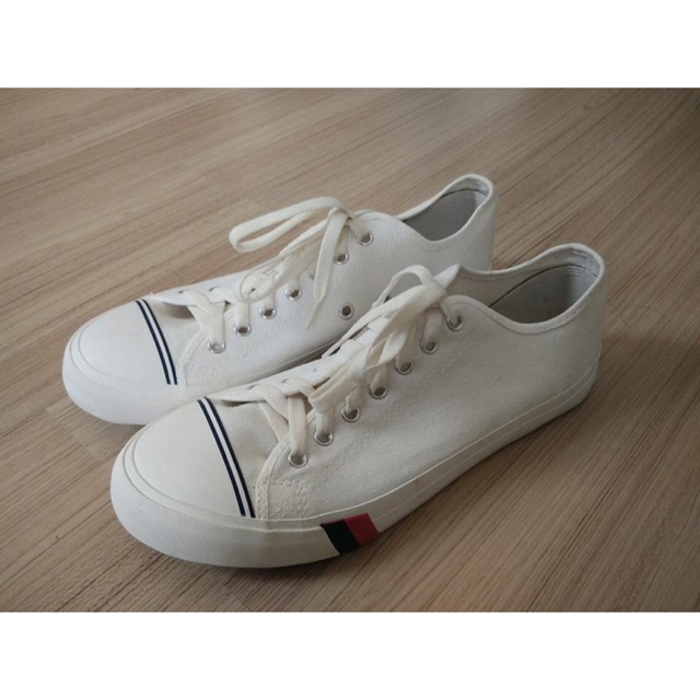 ขายรองเท้า Pro-keds  งานไทยของมีพร้อมส่ง