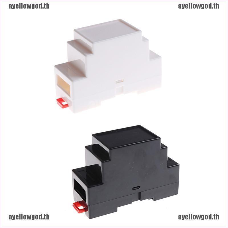 กล่องพลาสติกไฟฟ้า 88x37x59 มม.
