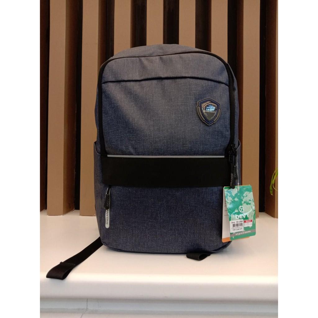 กระเป๋าเป๋ใบใหญ่ Devy รุ่น 03-1569 ราคาพิเศษ