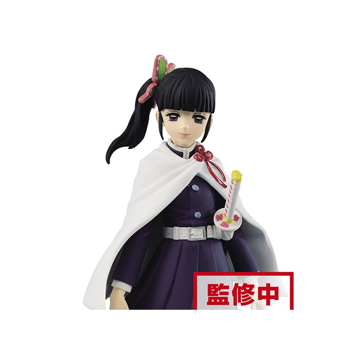 (ของแท้) Demon Slayer Kimetsu no Yaiba Vol.7 Kanao Tsuyuri Model Figure Bandai โมเดล ฟิกเกอร์ ดาบพิฆาตอสูร ไยบะ คานาโอะ