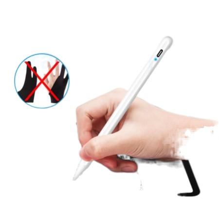 ✾(พร้อมส่ง)ปากกาสำหรับไอแพด วางมือแบบ  Pencil stylus for ipad gen7 2019 applepencil 10.2 9.7 2018 Air 3 Pro 11 2020 12.