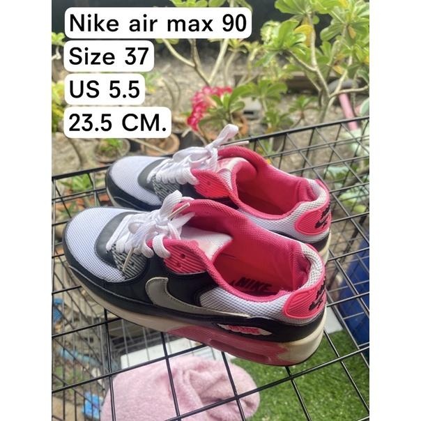 Nike air max 90แท้%.