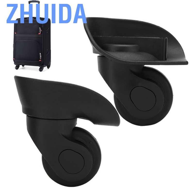 Zhuida กระเป๋าเดินทางมีล้อลาก