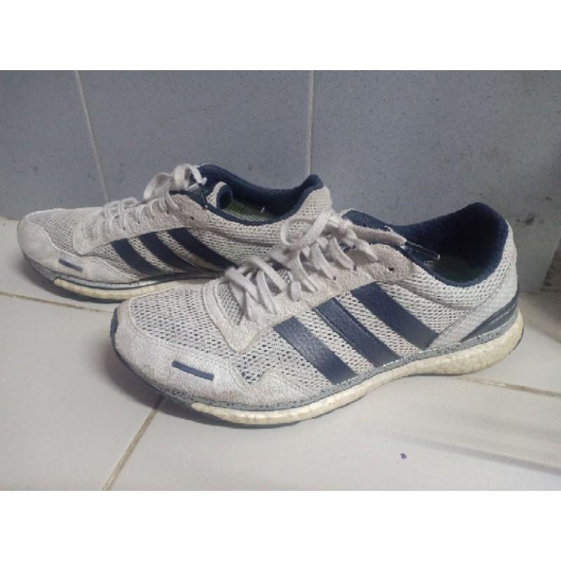 รองเท้าวิ่งมือสองAdidasAdizeroJapan3