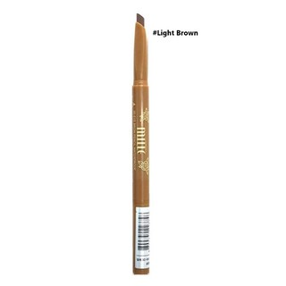 ประเมินผลMille 3D Eyebrow Pencil Waterproof
