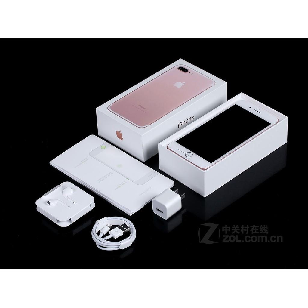 มือถือมือสองApple iPhone 7plus 128GB /32GBเครื่องนอกApple iPhone 7 Plus ความจุ 32-256GB โทรศัพท์มือถือ ไอโฟน by Banana I