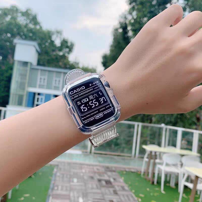 สายนาฬิกาข้อมือ Applewatch 6/ Se
