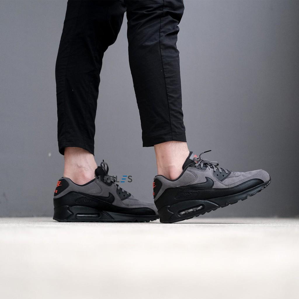 ของแท้ !!!! พร้อมส่ง รองเท้าผ้าใบ Nike Air Max 90