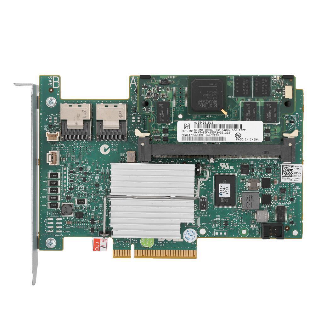 ราคาดี Dell Perc H310 review