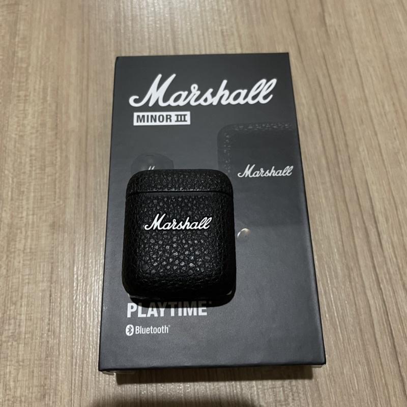 พร้อมส่ง!! Marshall Minor III ในไทย