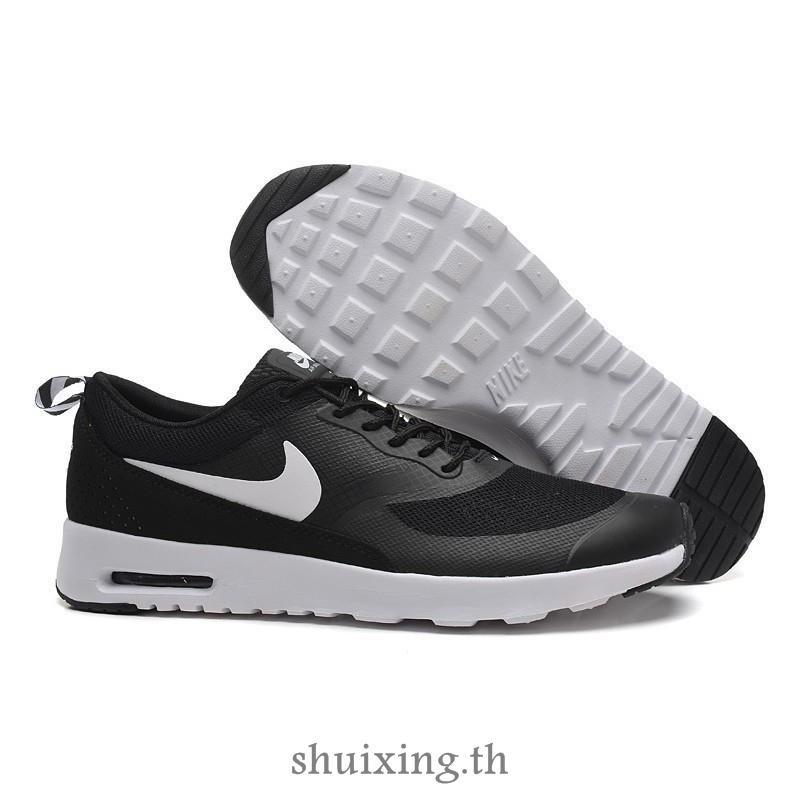 Nike AIR MAX 87 90 Thea รองเท้าผ้าใบลำลองสำหรับผู้ชายผู้หญิงขนาด 36-45144