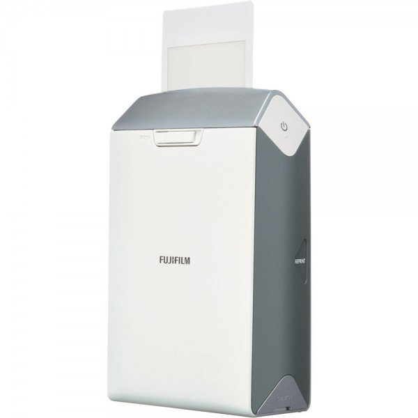 Fujifilm Instax Share Smartphone Printer SP-2, Two Colors Silver and Gold
