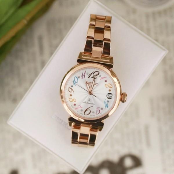 นาฬิกาผู้หญิง SEIKO LUKIA รุ่น SRP866J1 Automatic Ladies Watch Made in JAPAN