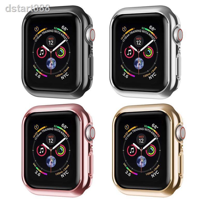 เคสนาฬิกาข้อมือ Applewatch 6 สําหรับ Iwatch 5 / 4 / 3 Generation Se Apple Watch