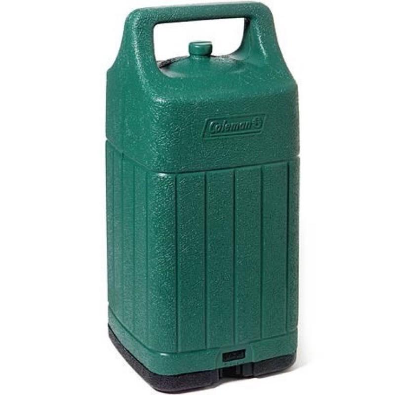 เคสตะเกียง Coleman Luquid Fuel Lantern Carry Case