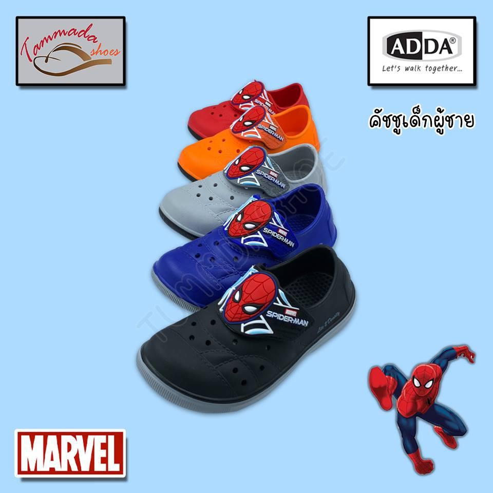 ♚รองเท้าแตะเด็กผู้ชาย รองเท้าคัชชูเด็กผู้ชาย  ส่งไวมาก โครตถูกรองเท้าคัชชูเด็ก รองเท้าแตะการ์ตูน รองเท้าการ์ตูนผู้ชาย รอ