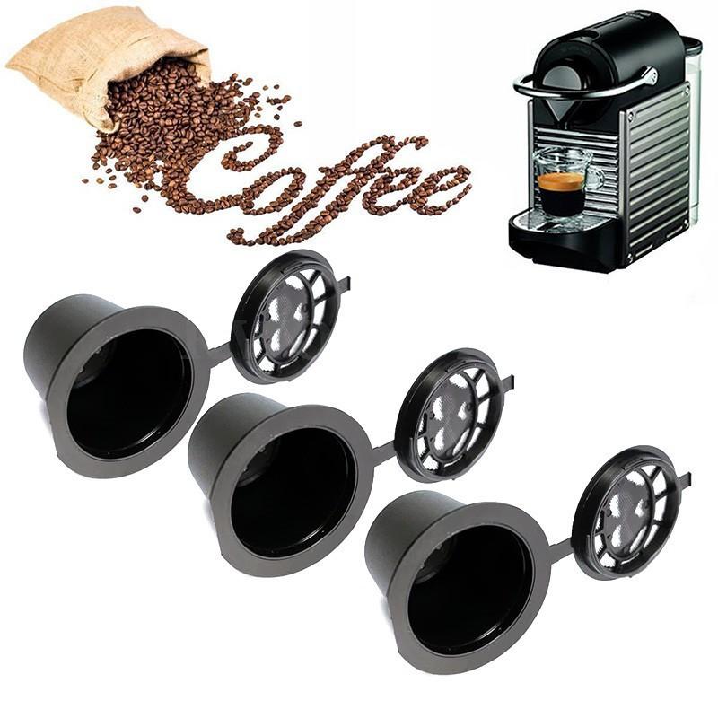 ถ้วยใส่ผงกาแฟสำหรับเครื่องทำกาแฟ HD