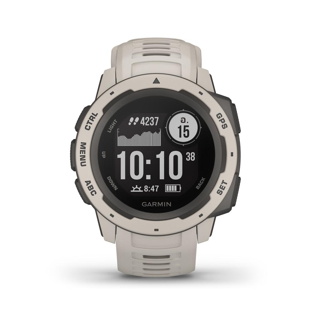 Garmin Forerunner 245 HRM avec GPS-Gris