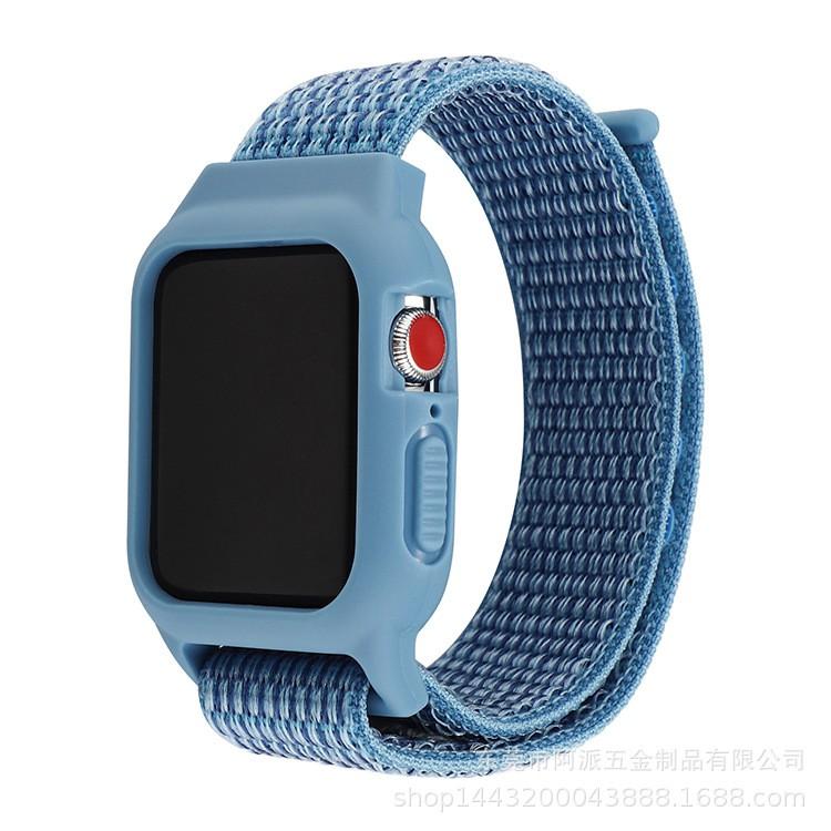 สายนาฬิกาไนล่อนสําหรับ Applewatch