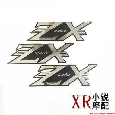 สติกเกอร์รูปลอกสําหรับรถจักรยานยนต์ Dio27 / 28 / 34 / Dio35 / Zx50