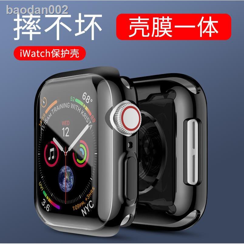 เคสนาฬิกาข้อมือ Applewatch 6 Se Apple Watch 5 Generation