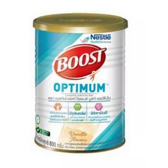 Boost Optimum เนสท์เล่ บูสท์ ออปติมัม ขนาด 800 กรัม