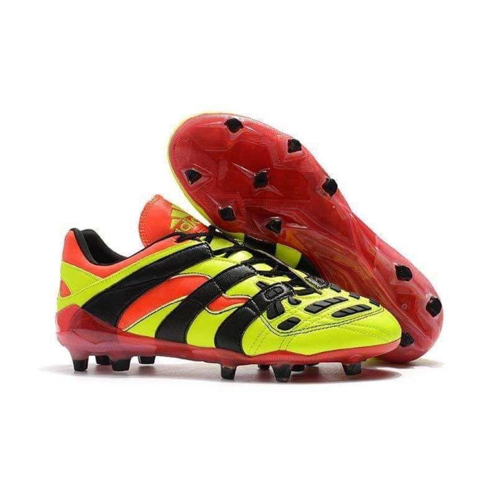 outdoor รองเท้าฟุตบอล สตั๊ด Adidas Predator Acceleratorutdoor รองเท้าฟุตบอล สตั๊ด Adidas Predator Accelerator