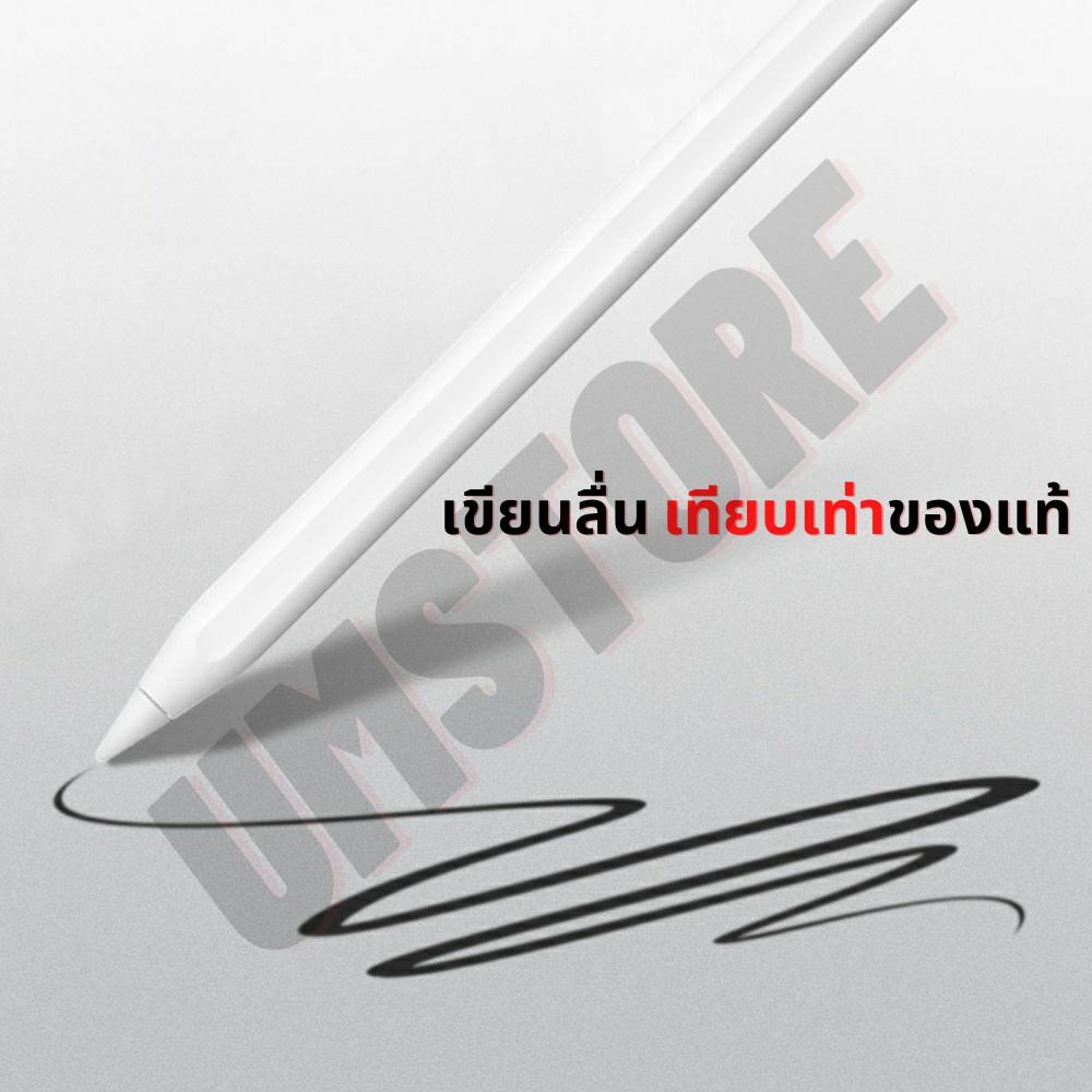 ∋❃ปลายปากกา Apple Pencil รุ่นที่ 1 & 2 หัวปากกา ปลายปากกาสำหรับ Nib Tip พร้อมส่ง