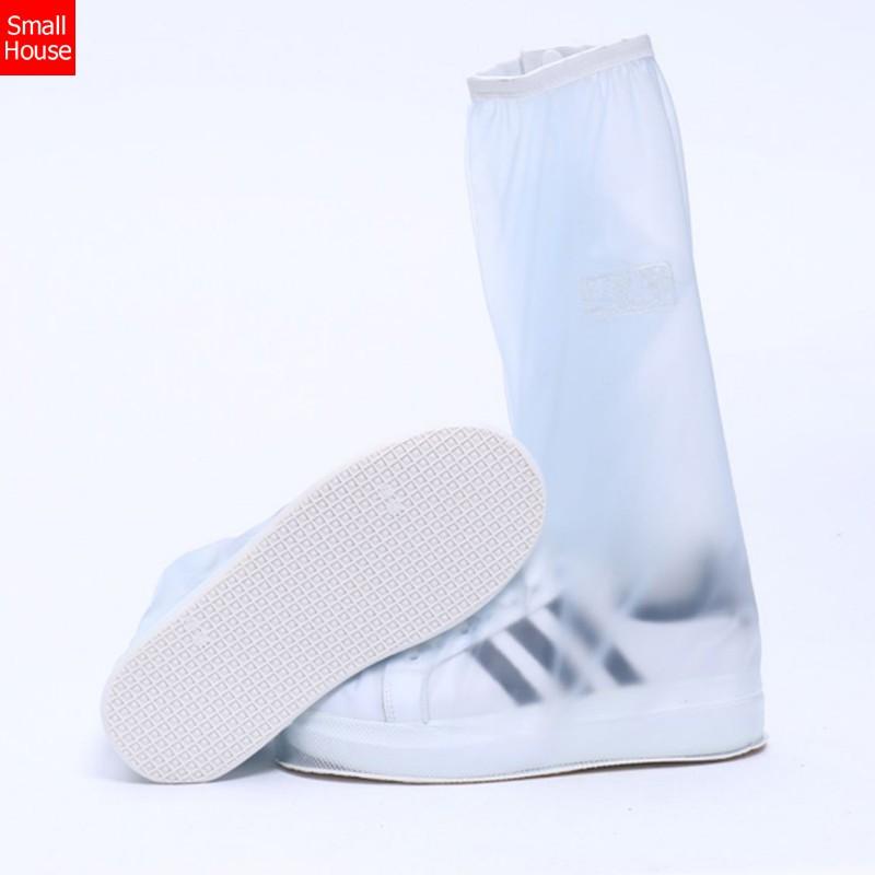 พร้อมส่ง!!!ถุงคลุมรองเท้ากันน้ำ รองเท้ากันน้ำ รองเท้ากันฝน มีหลายขนาดให้เลือก