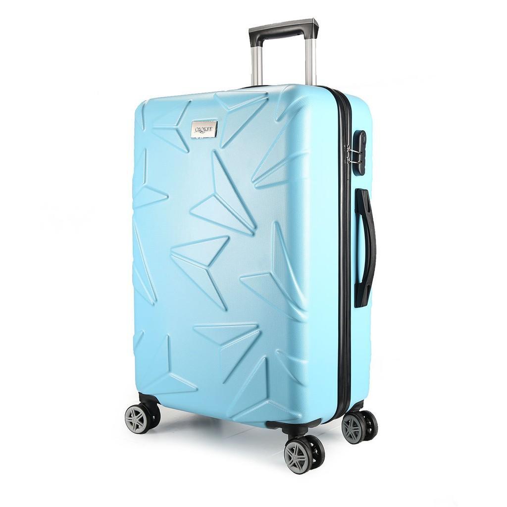 กระเป๋าเดินทางล้อลาก กระเป๋าเดินทาง 24 นิ้ว รุ่น-KX 24
