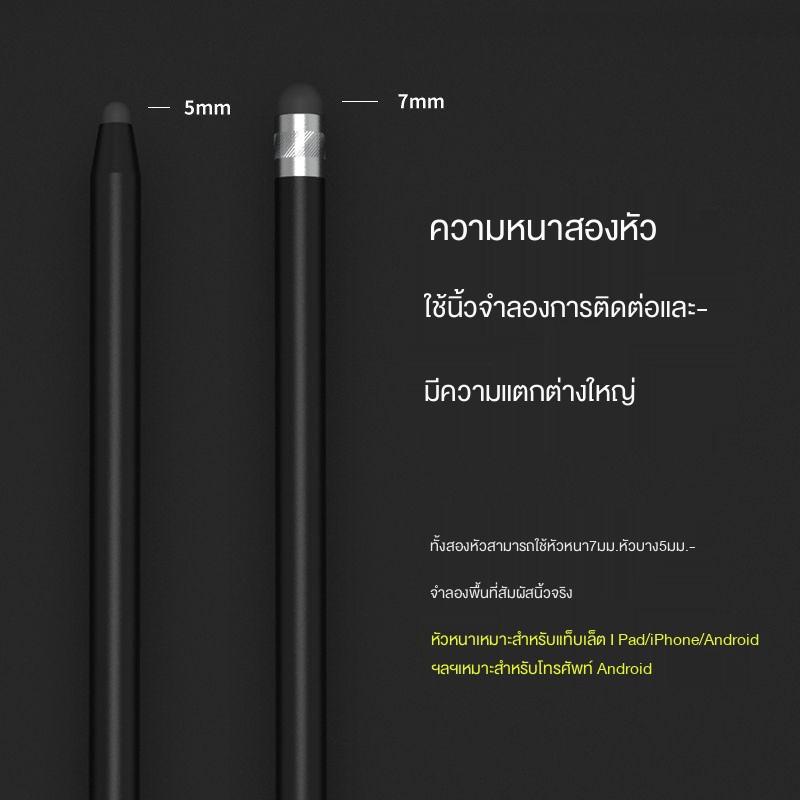 applepencil applepencil 2 ปากกาทัชสกรีน android สไตลัสb ☾❁♤ปากกา capacitive โทรศัพท์มือถือแท็บเล็ต iPad ปากกาเขียนด้วย