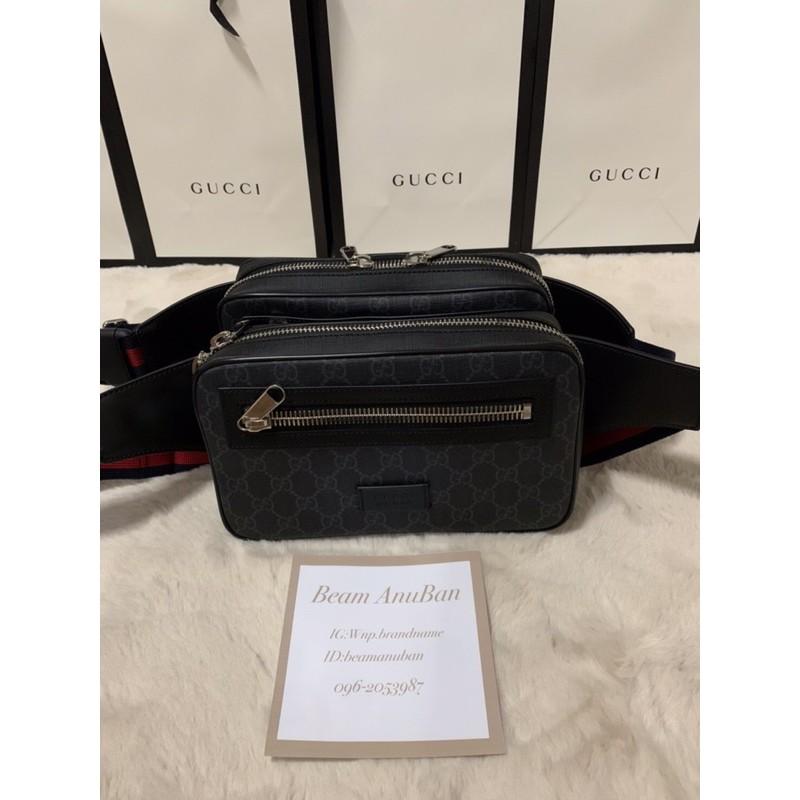 New gucci belt bag 2020