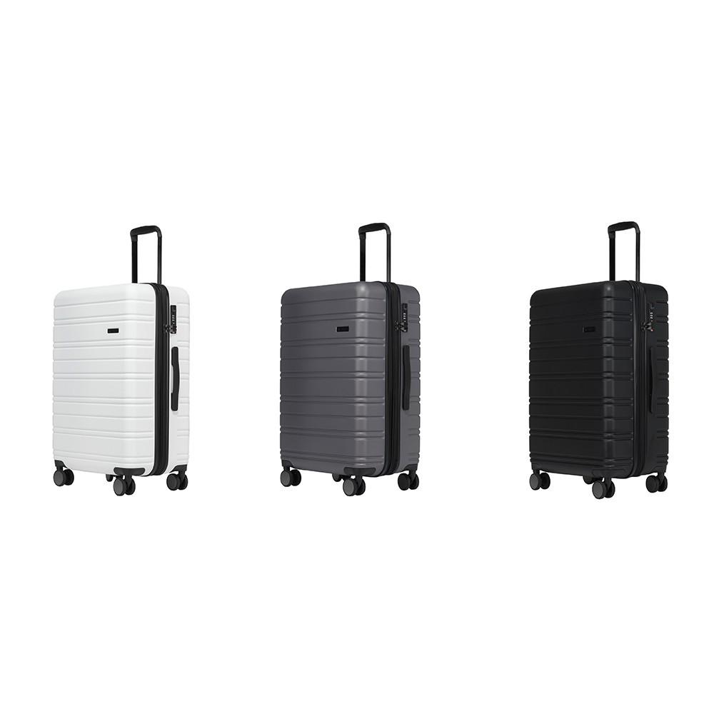 """กระเป๋าเดินทาง กระเป๋าเดินทางล้อลาก Ginza Light Luggage 24""""  Ginza รุ่น  Light ขนาด 24"""" กระเป๋าล้อลาก กระเป๋าเดินทาง"""