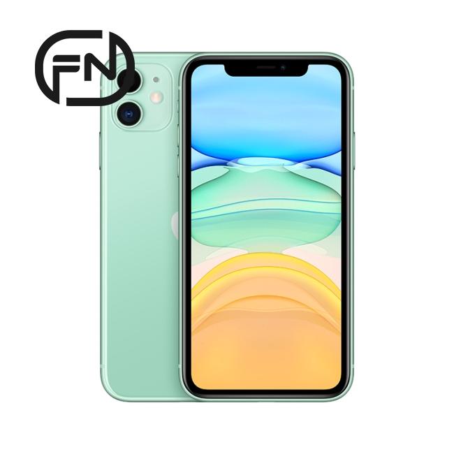 apple iphone 11 dual 12mp กล้อง a 13 chip 6 . 1 นิ้วหน้าจอ lcd ios สมาร์ทโฟน - fn