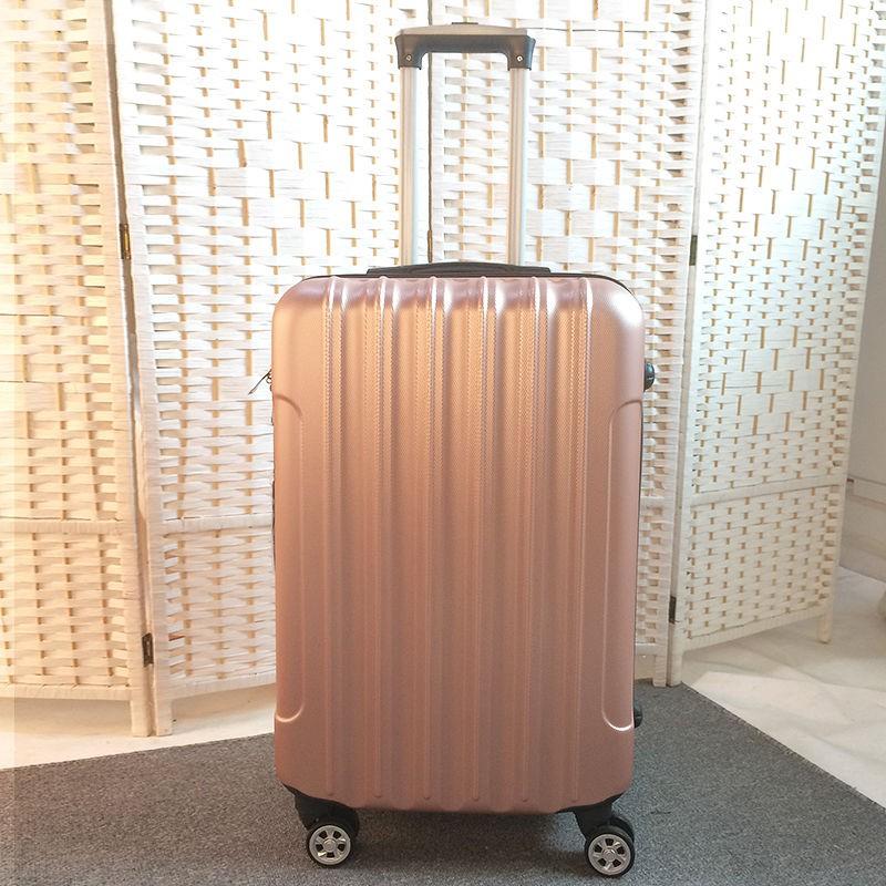 กระเป๋าเดินทางแฟชั่น 24 นิ้ว