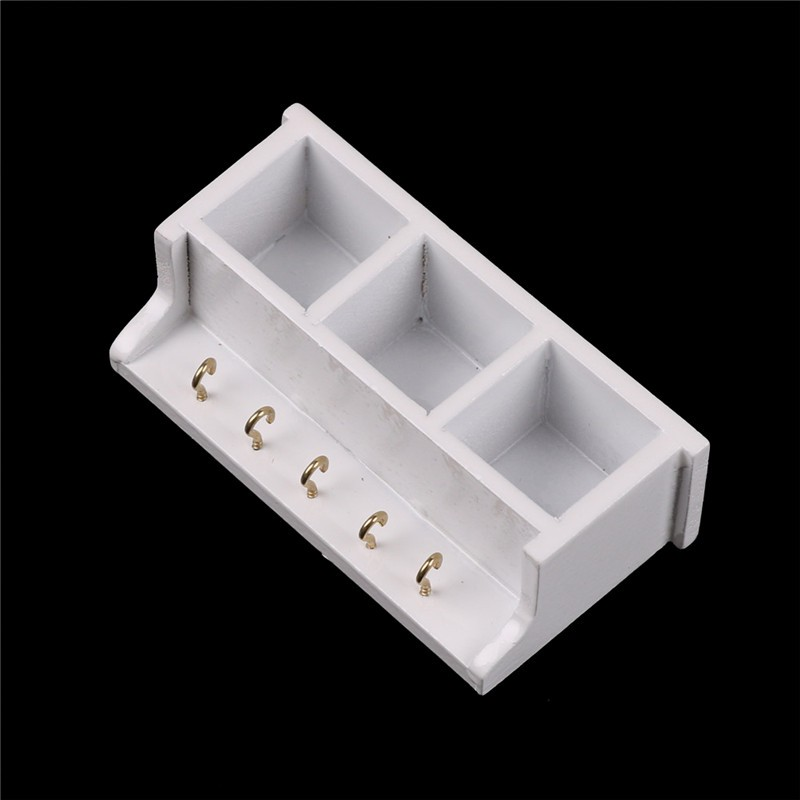Metal 1:12 School Glue Dollhouse Miniature Glue