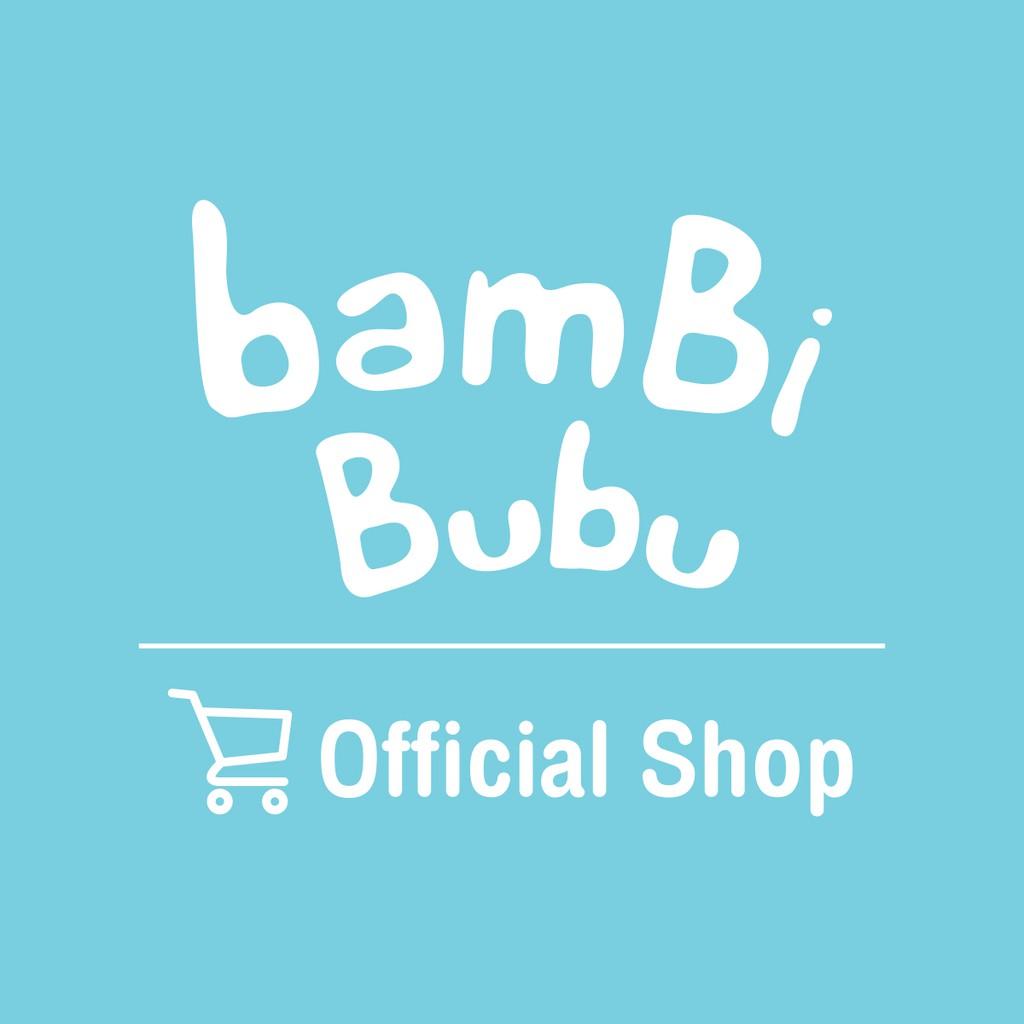 (เซ็ท 3 ขวด) Bambi Bubu แบบห้อยกระเป๋า เจลล้างมือแอลกอฮอล์สำหรับเด็ก (3 กลิ่น) ขนาด 30ml