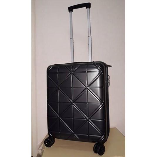 กระเป๋าเดินทาง 20 นิ้ว กระเป๋าเดินทาง กระเป๋าเดินทางล้อลาก Caggioni ขนาด 20 นิ้ว