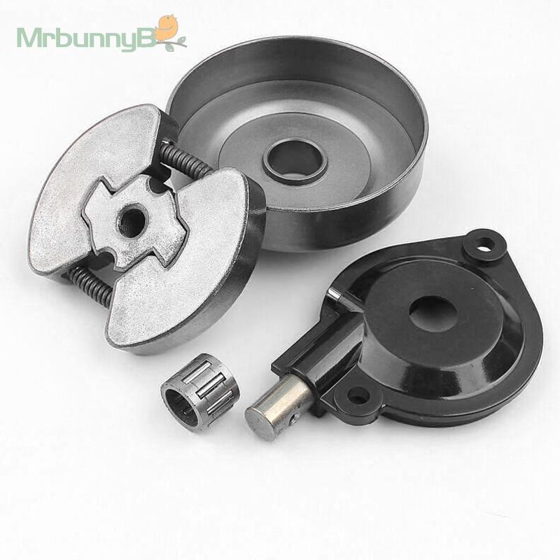 Durable For Husqvarna Chainsaw Repair Assembly Housing Needle bearing  Clutch Spare parts Maintenance Chainsaw Oil Pump